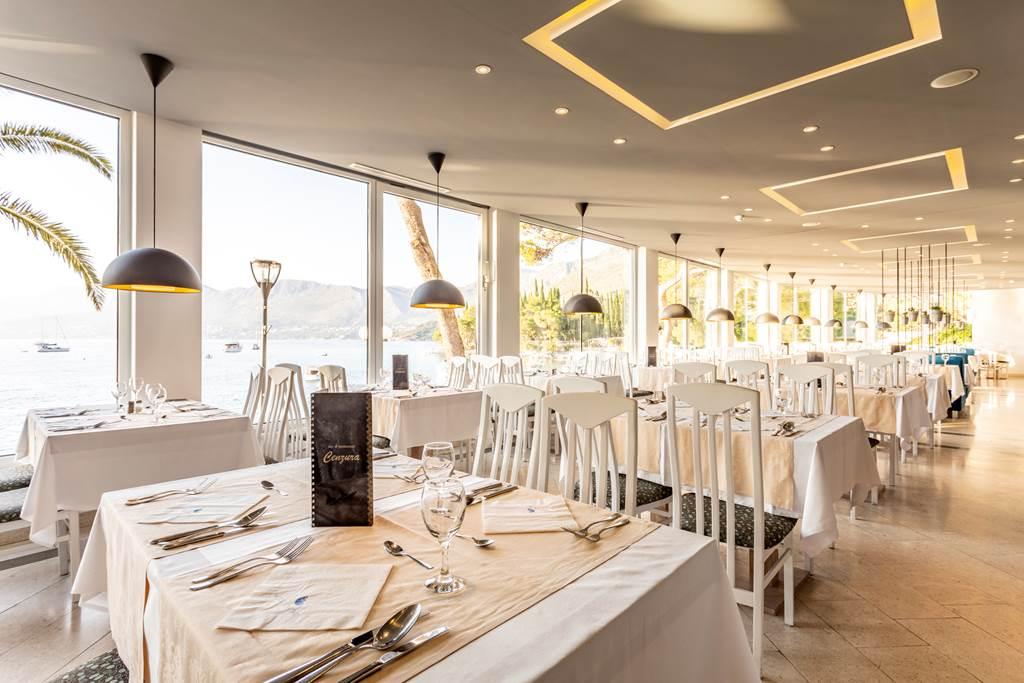 October Croatia Seafront Hotel - Image 5