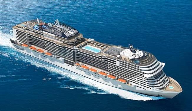 Winter Sunshine UAE Cruise - Image 2