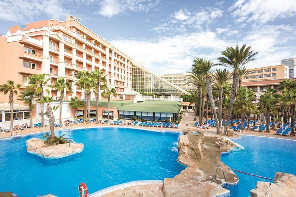 Peak July Spain Family Favourite Hotel - Image 2