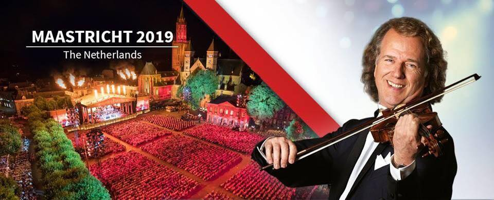Andre Rieu Live in Maastricht - Image 1