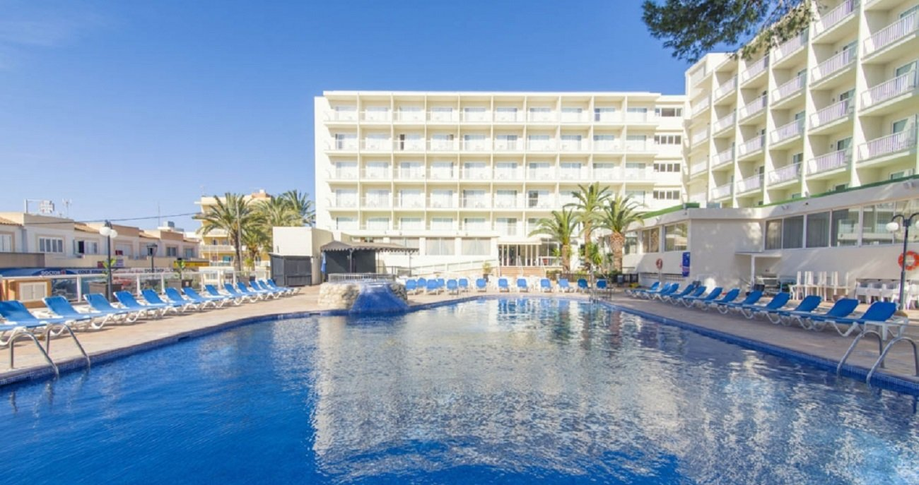 Ibiza Oct Half Board Short Break - Image 1