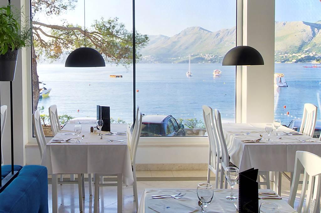 October Croatia Seafront Hotel - Image 3