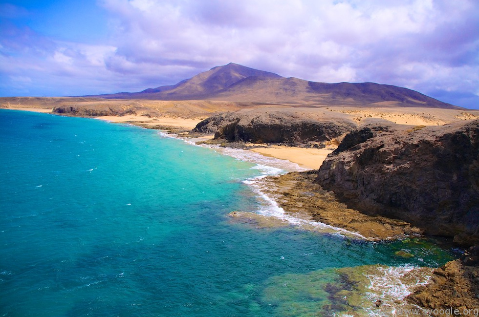 5* LUX Winter Break to Lanzarote - Image 1