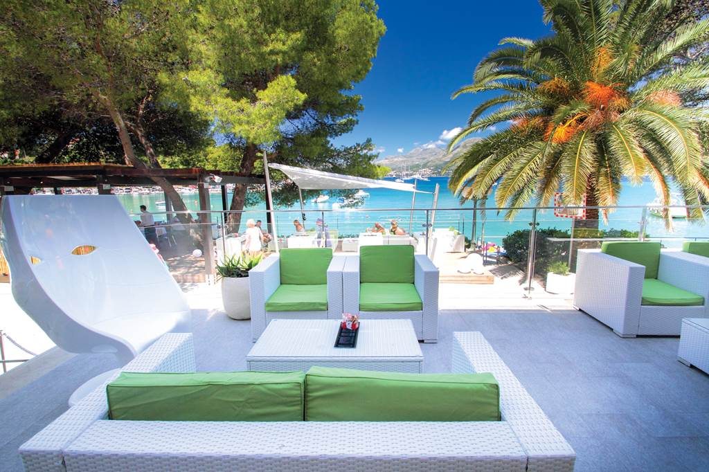 October Croatia Seafront Hotel - Image 1