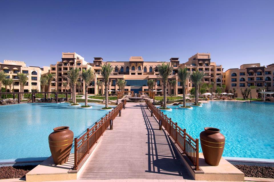 5 Star Abu Dhabi Offer - Image 1