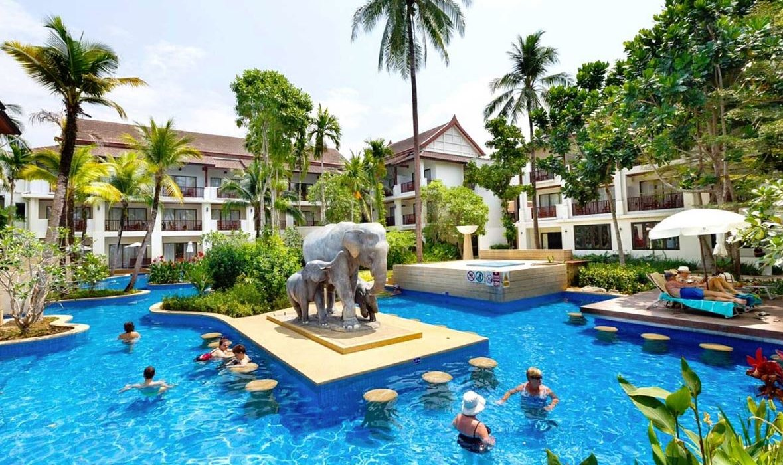 Thailand Duo: Phuket & Bangkok - Image 3