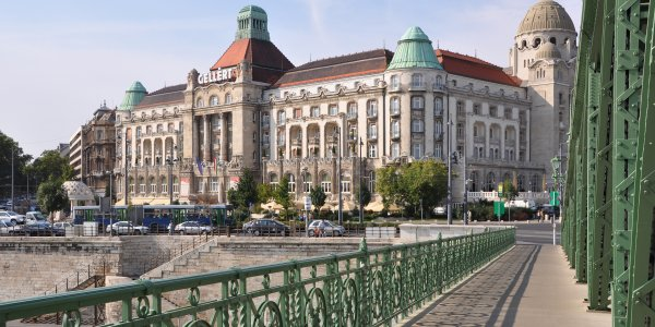 Feb City Break to Budapest