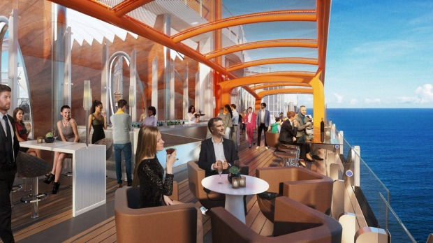 NEW Celebrity Edge – You cant afford to miss this! - Image 4