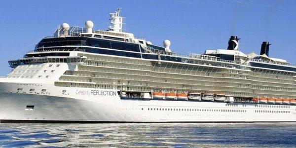 10 Night Celebrity Cruise NO Flights Involved