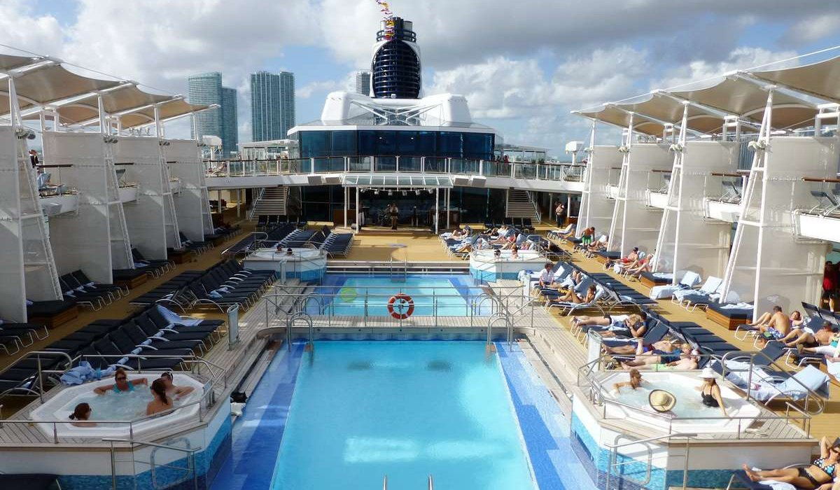 10 Night Celebrity Cruise NO Flights Involved - Image 2