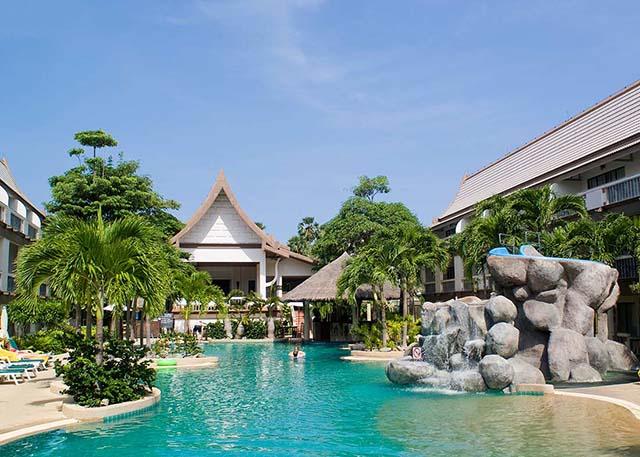Thailand Duo: Phuket & Bangkok - Image 10