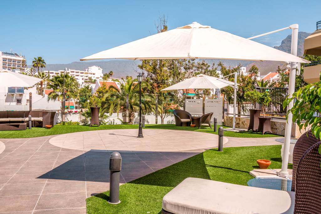 June Tenerife Half Board NInja Deal - Image 3