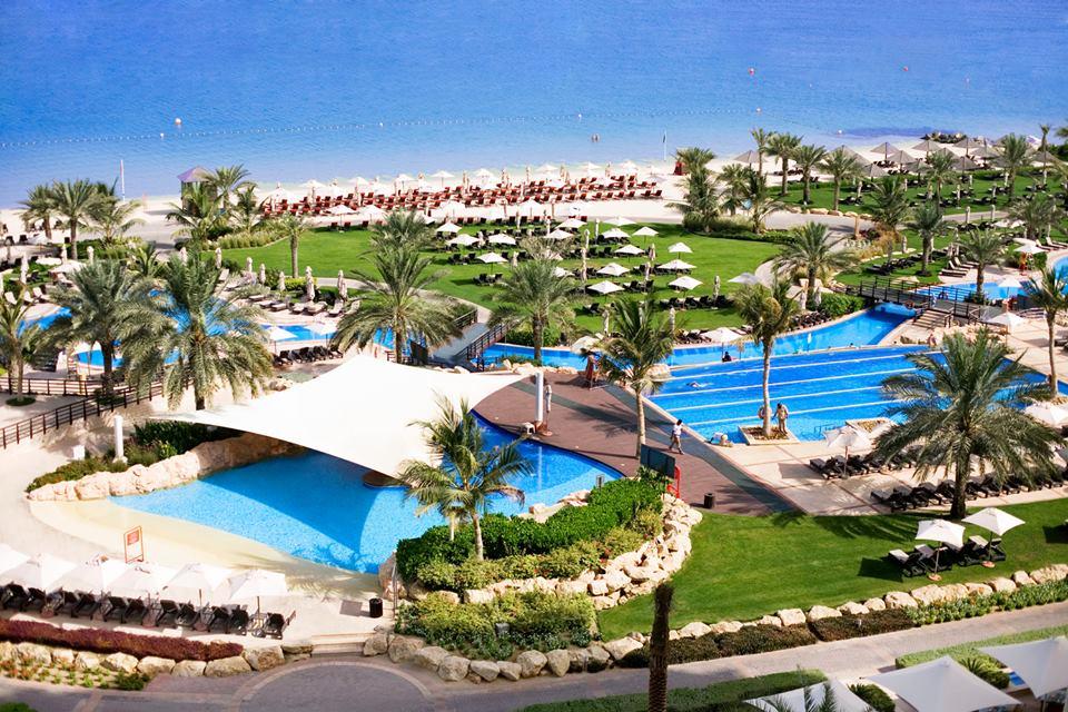 5 Star Dubai VIP Experience - Image 1