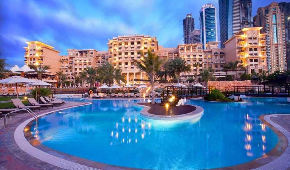 5 Star Dubai VIP Experience - Image 2