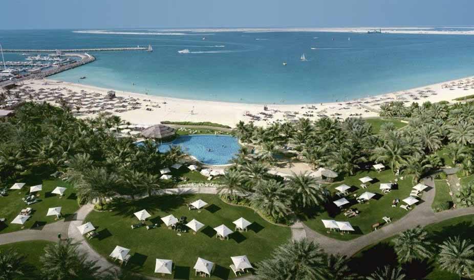 5 Star Dubai VIP Experience - Image 3