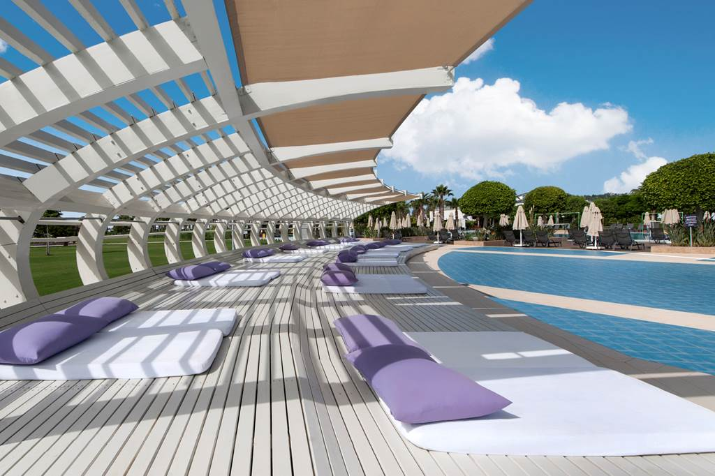 All Inclusive 5* Luxury in Dalaman - Image 2