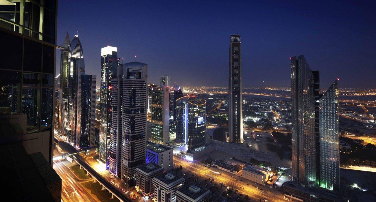 Abu Dhabi Short Break Bargain - Image 2