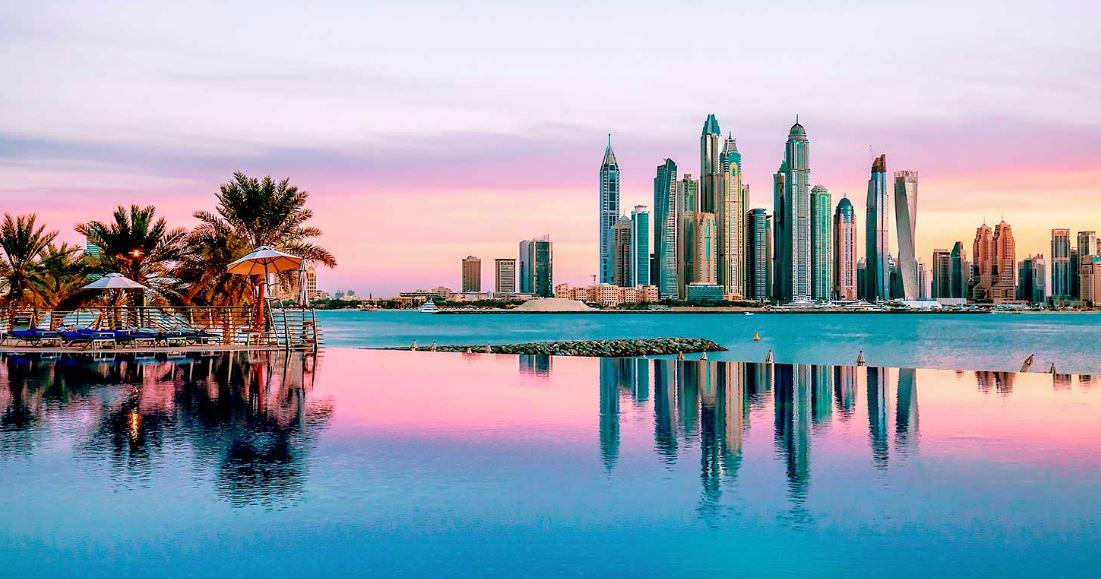 Dubai, Sydney & Singapore in Style - Image 3