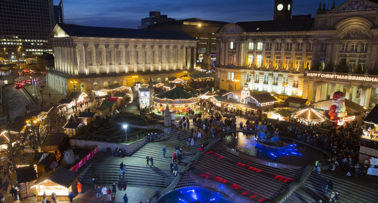 Christmas Shopper Visit the Worlds Biggest Primark - Image 1