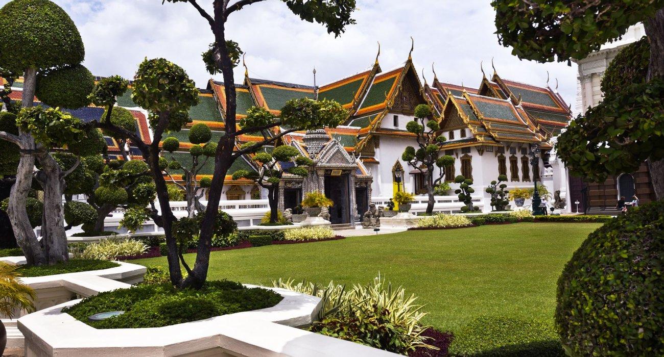 Krabi, Koh Samui & Bangkok - Image 8