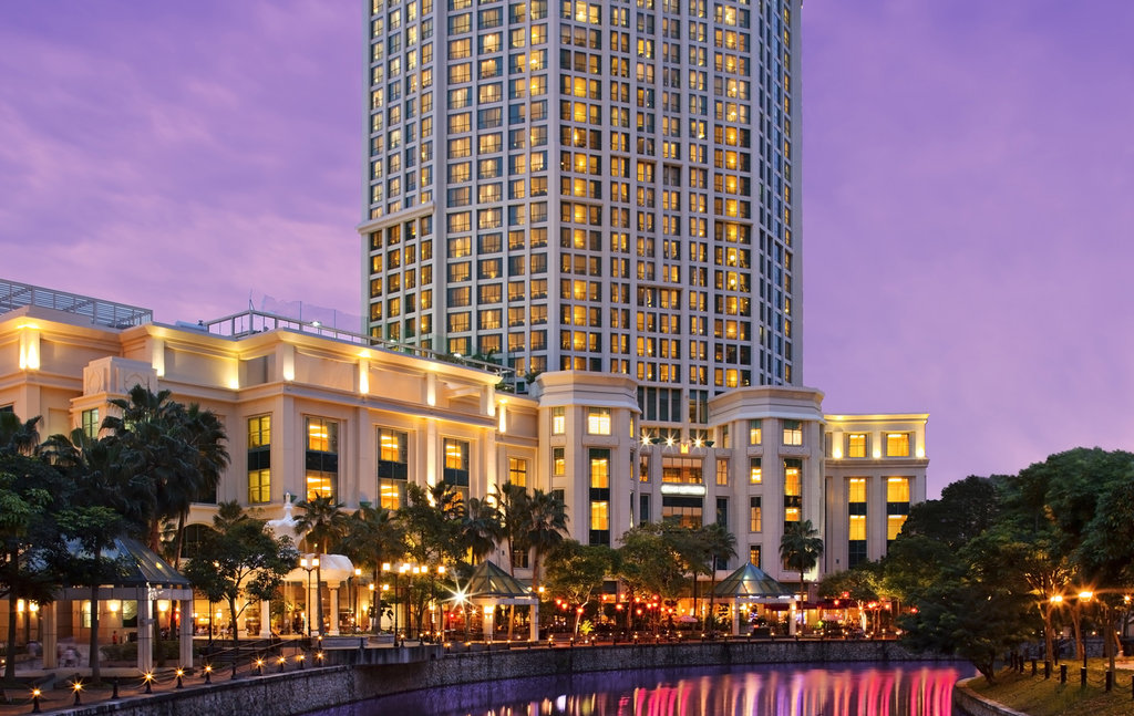 Dubai, Sydney & Singapore in Style - Image 5