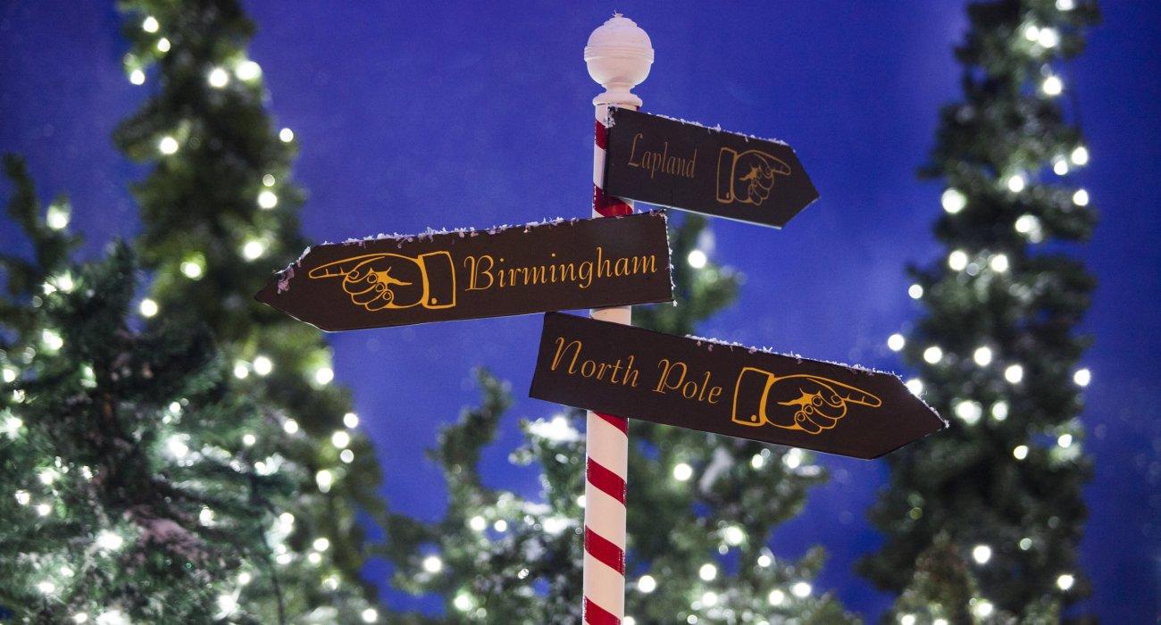 Christmas Shopper Visit the Worlds Biggest Primark - Image 2
