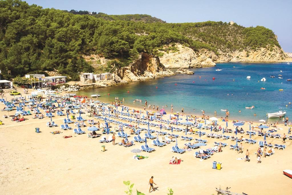 3* Family Summer Ibiza Hols - Image 3