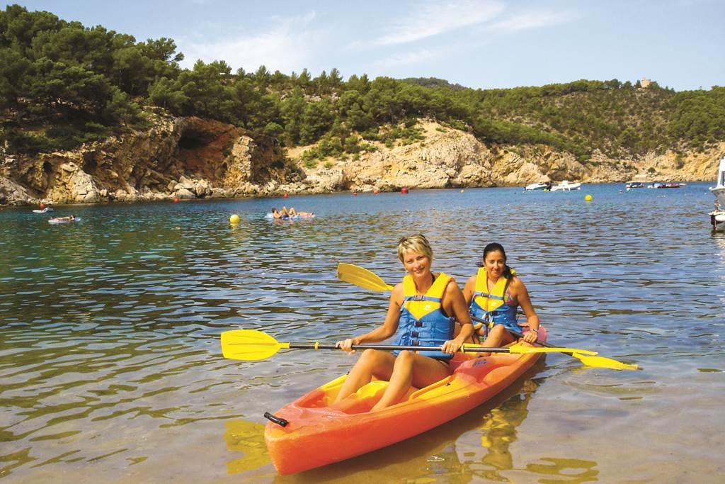 3* Family Summer Ibiza Hols - Image 2