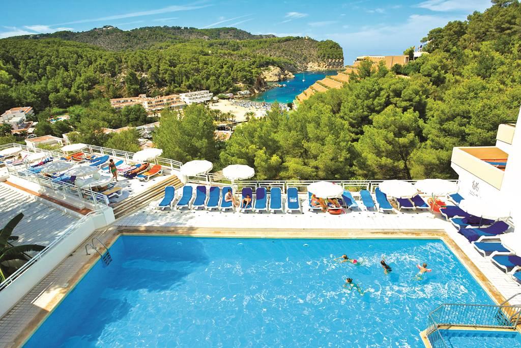 3* Family Summer Ibiza Hols - Image 9