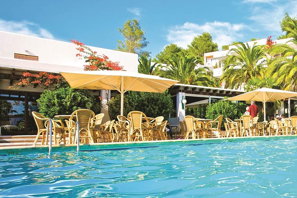 3* Family Summer Ibiza Hols - Image 5
