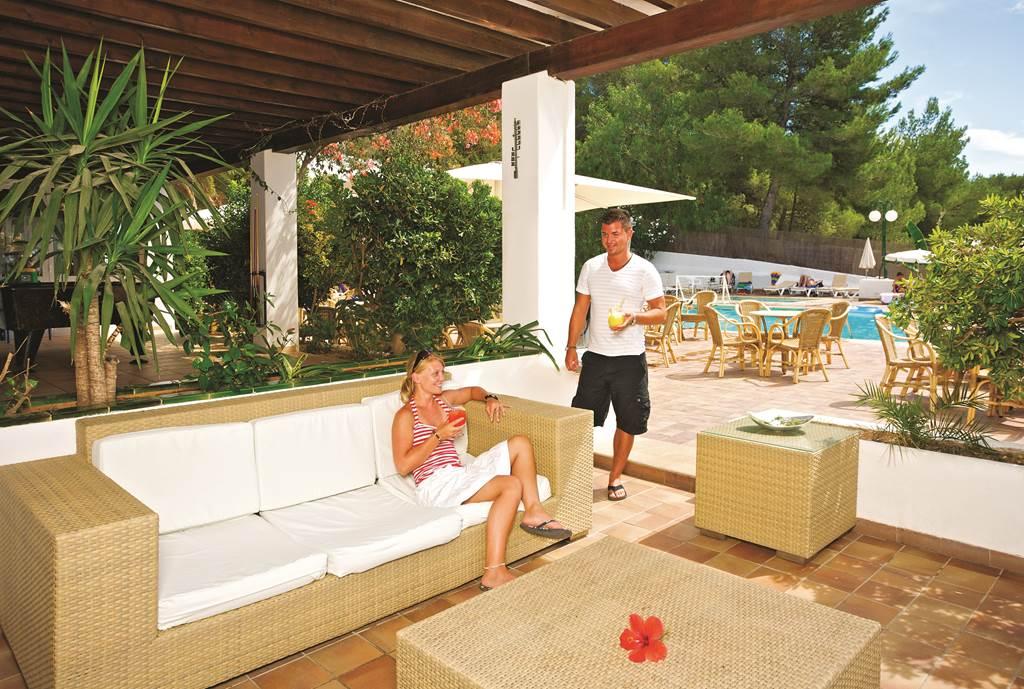 3* Family Summer Ibiza Hols - Image 4