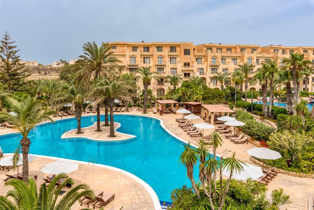 5* Luxury Malta Summer Hols - Image 1