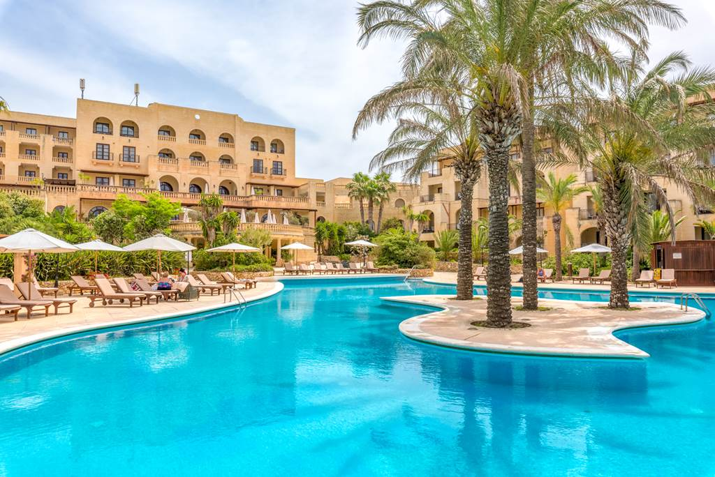 5* Luxury Malta Summer Hols - Image 2