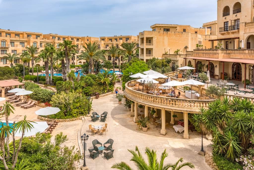 5* Luxury Malta Summer Hols - Image 4