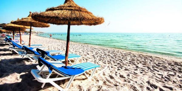 Tunisia Early Summer All Inclusive Value