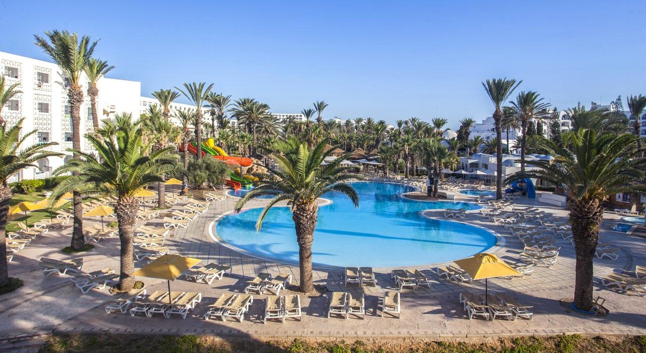 Tunisia Early Summer All Inclusive Value - Image 2