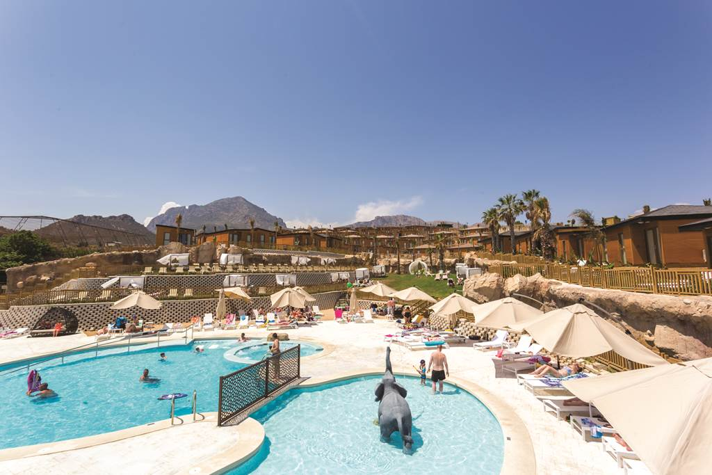 Spain All Inclusive Sept Family Offer - Image 1