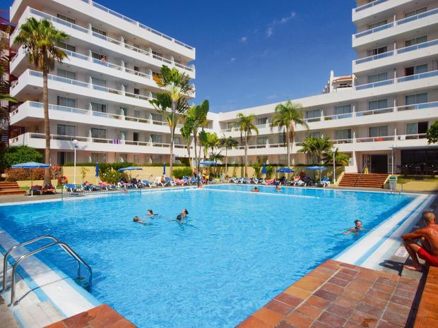 Tenerife Winter Half Board - Image 2