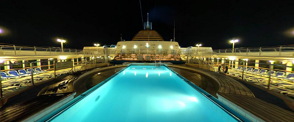 August Greek Isles Cruise Offer - Image 8
