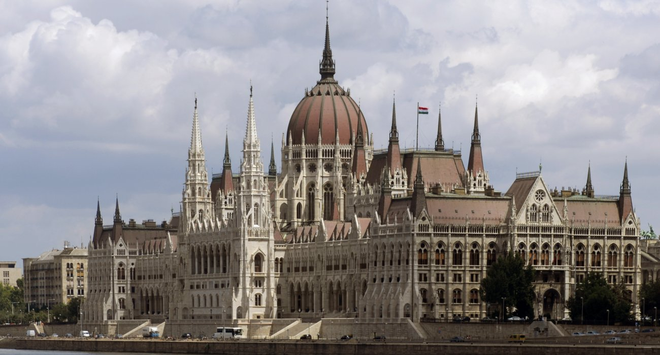 City Break to Budapest - Image 3
