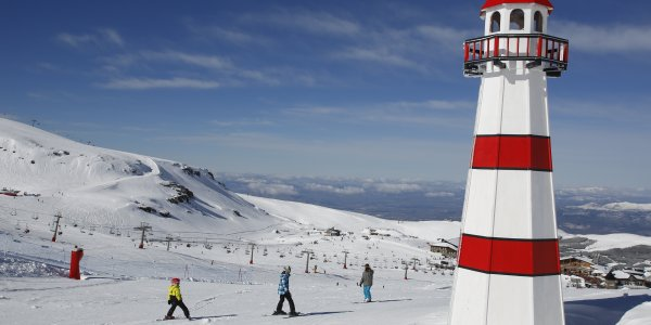 Sierra Nevada Ski, Tapas and Christmas Markets