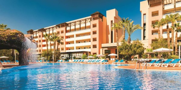 Salou Spain Half Board Offer