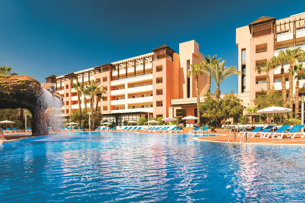 Salou Spain Half Board Offer - Image 1