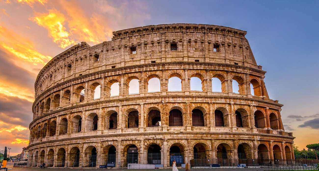 Rome 5 night Late May City Break - Image 1