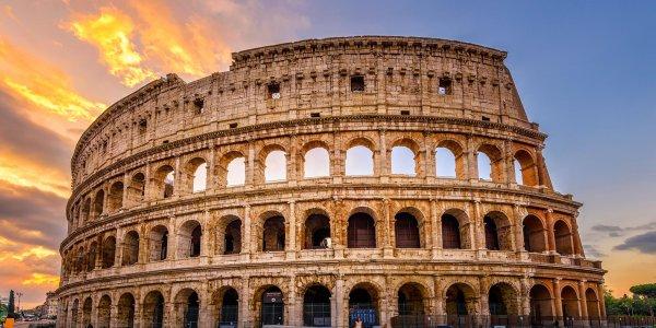 Rome 5 night Late May City Break