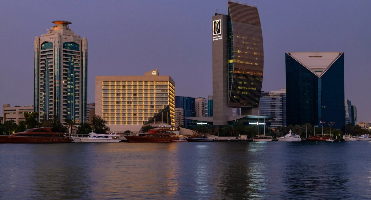 Dubai, Langkawi and Kuala Lumpur - Image 4