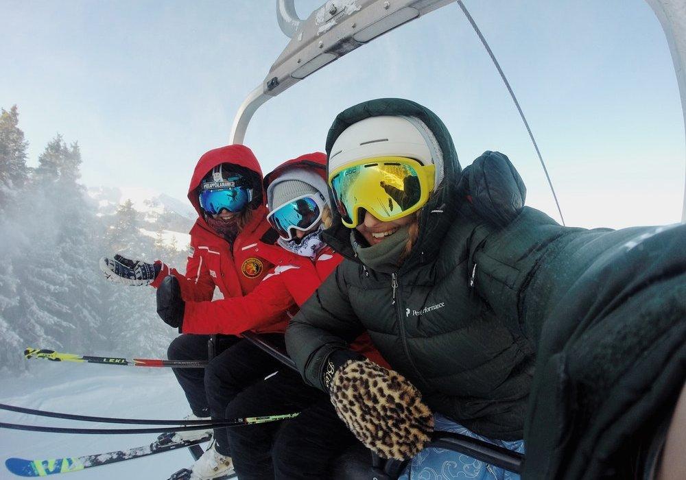 Ski in Andorra Feb 2020 - Image 2