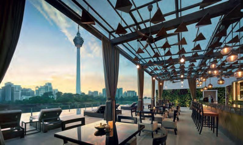 Dubai, Langkawi and Kuala Lumpur - Image 6