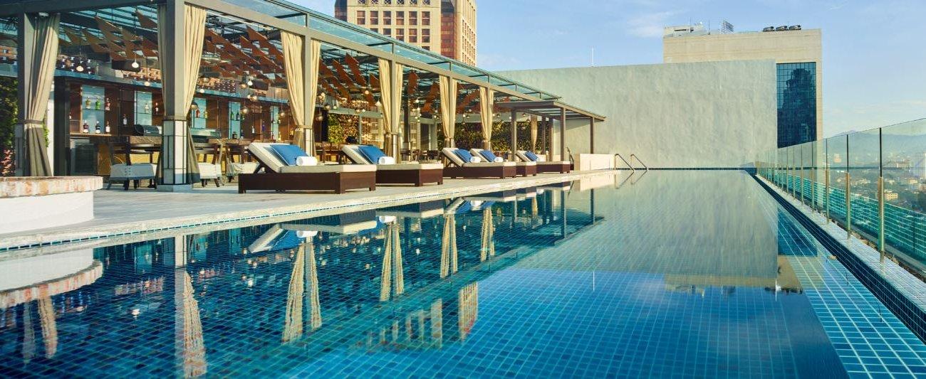 Dubai, Langkawi and Kuala Lumpur - Image 8