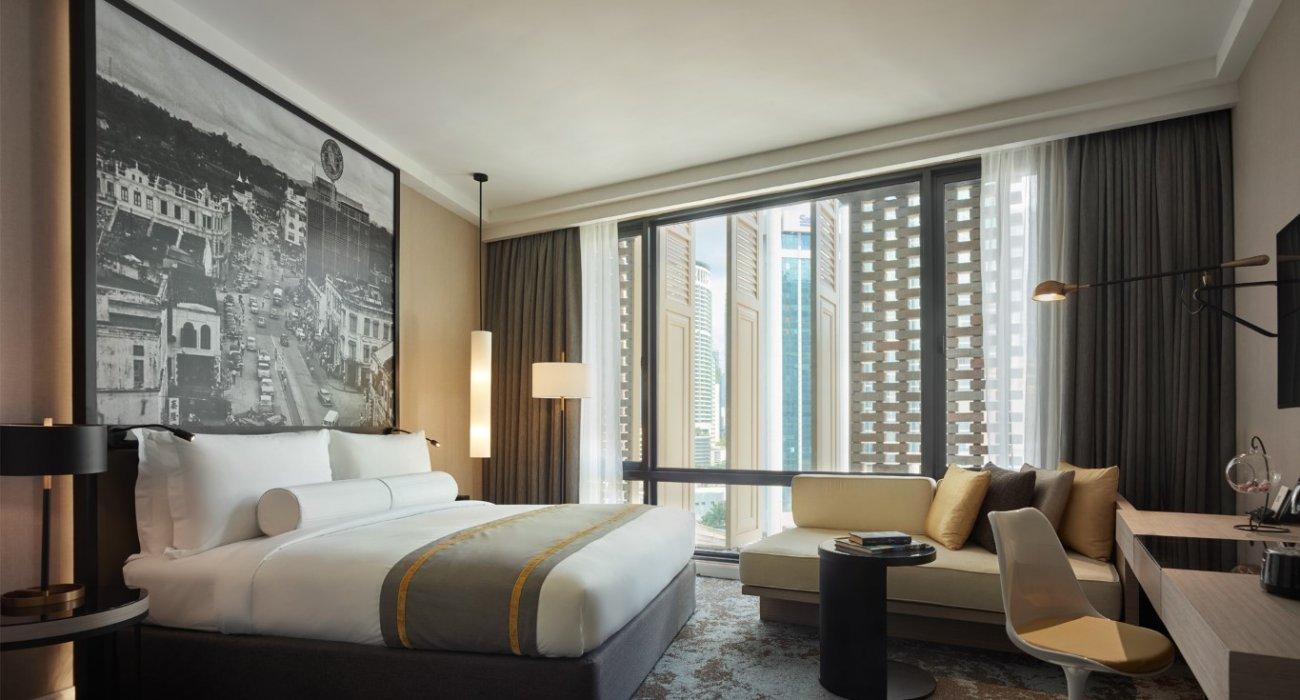 Dubai, Langkawi and Kuala Lumpur - Image 9